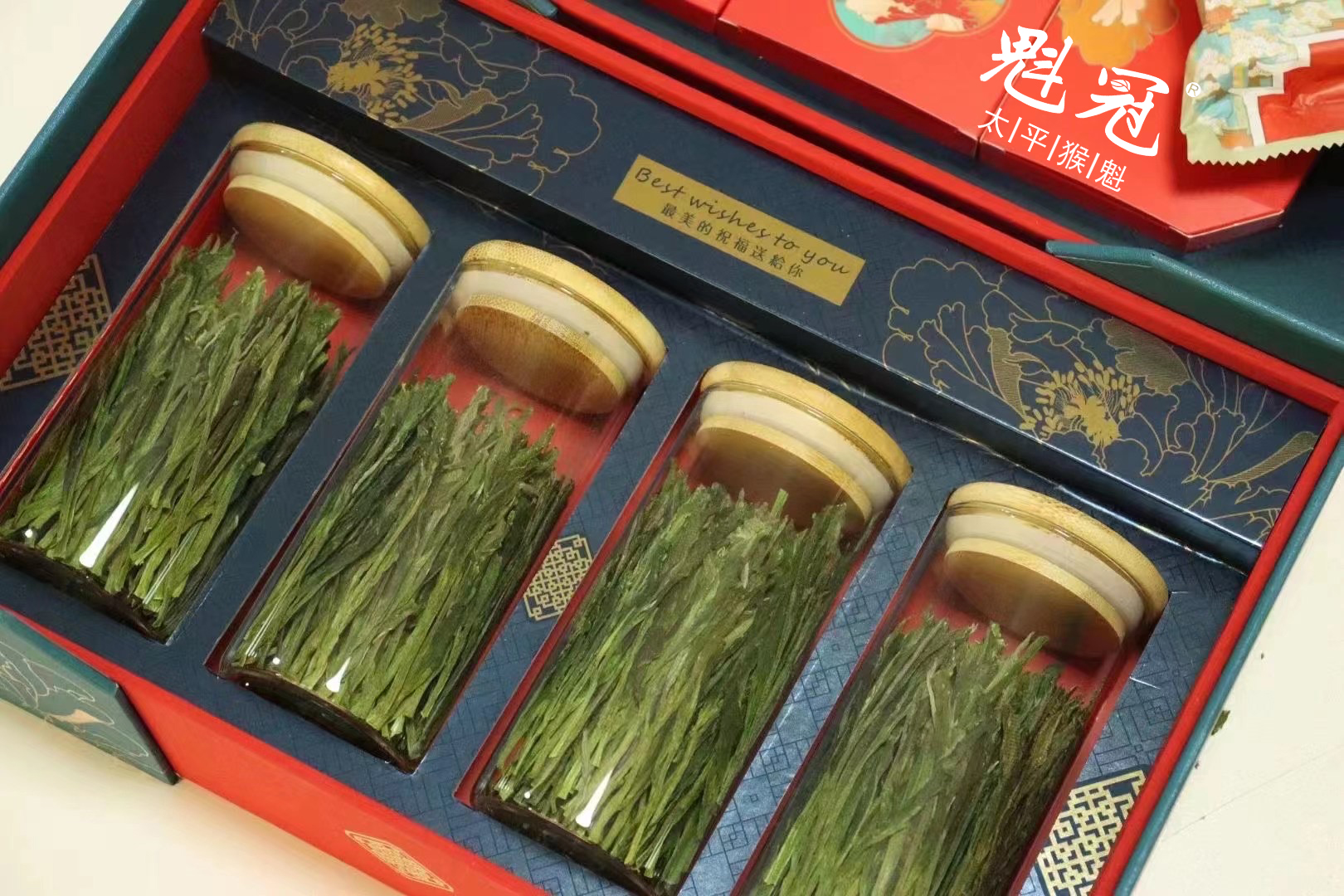 安徽省首批产品质量提升示范区名单公布,黄山区太平猴魁茶名列其中
